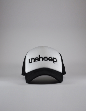 Unsheep Black Cap