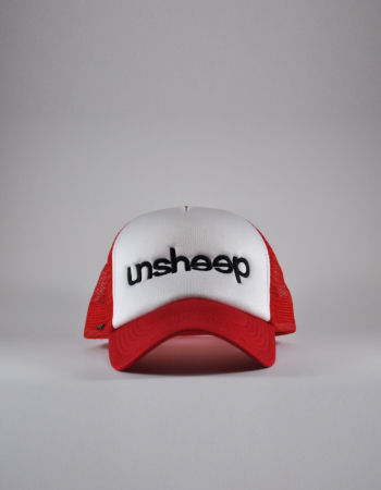 Unsheep Red Cap