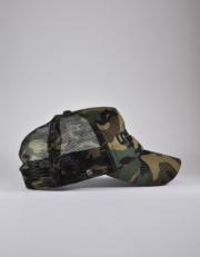 Unsheep Camo Cap