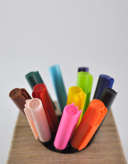Koi Mixed Brush Set