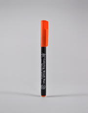 Koi Brush Pen Orange