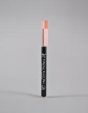 Koi Brush Pen Salmon