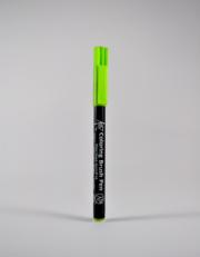 Koi Brush Pen Yellow Gree